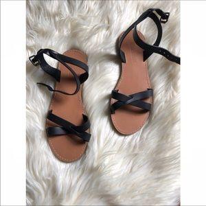 Madewell Shoes Whistlestop Sandals Poshmark